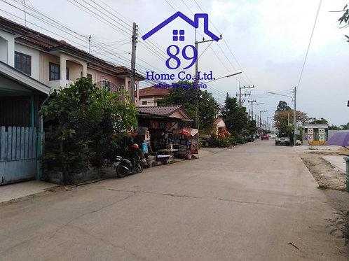 ขายทาวน์เฮ้าส์ 2ชั้น หมู่บ้าน พรรณนิกา3