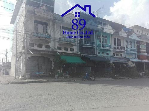 ขายทาวโฮม 2ชั้นครึ่ง บ้านบึง ชลบุรี