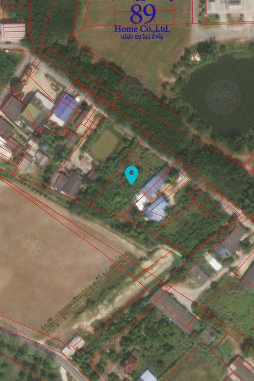 ขายที่ดิน บ้านบึง ชลบุรี