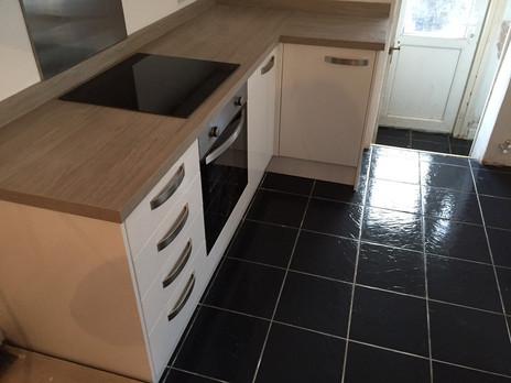 Plumbtec Ltd Gas Kitchen installation