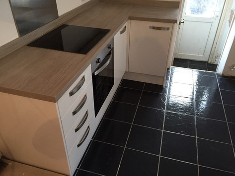 Plumbtec Ltd Gas Kitchen installation