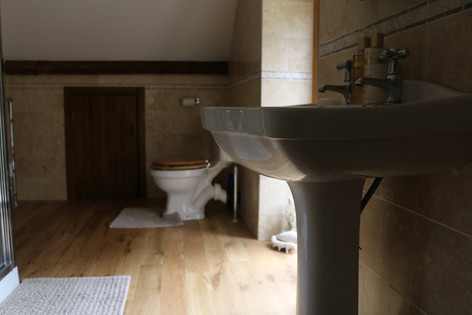 Plumbtec Gas Ltd bathroom installation