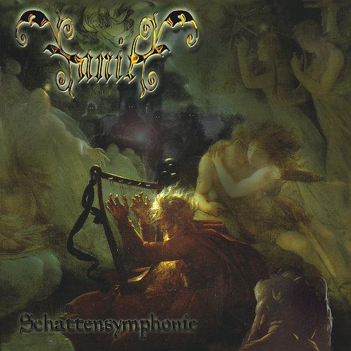 Album Sanity - Schattensymphonie (2001)
