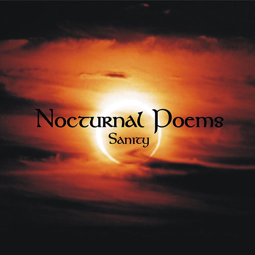 Album Sanity - Nocturnal Poems (1999)