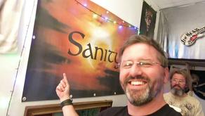 Sanity - Vlog #6, Soundforge Studio 2018, Aufnahmen für Revelation