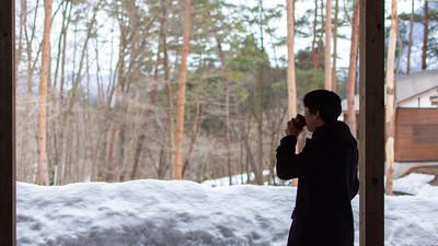 住宅に限らず建築はどうあるべきか?数年前に設計した阿賀町『森のステージ』にてDaily Lives Niigataさんよりインタビューをうけました。