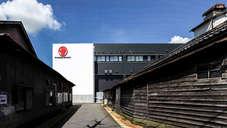 マルタ食品工場 2013年
