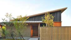 高森の家 2016年