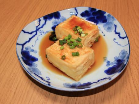Tofu steak,Do you know?