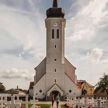 Spurensuche in Sachsen