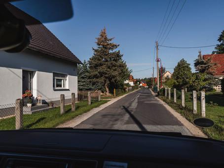 Unterwegs in Sachsen