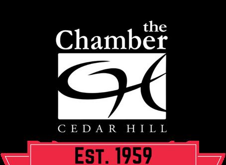 Cedar Hill Chamber