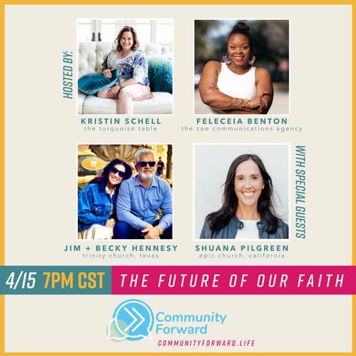 Community Forward_Future of Our Faith_So