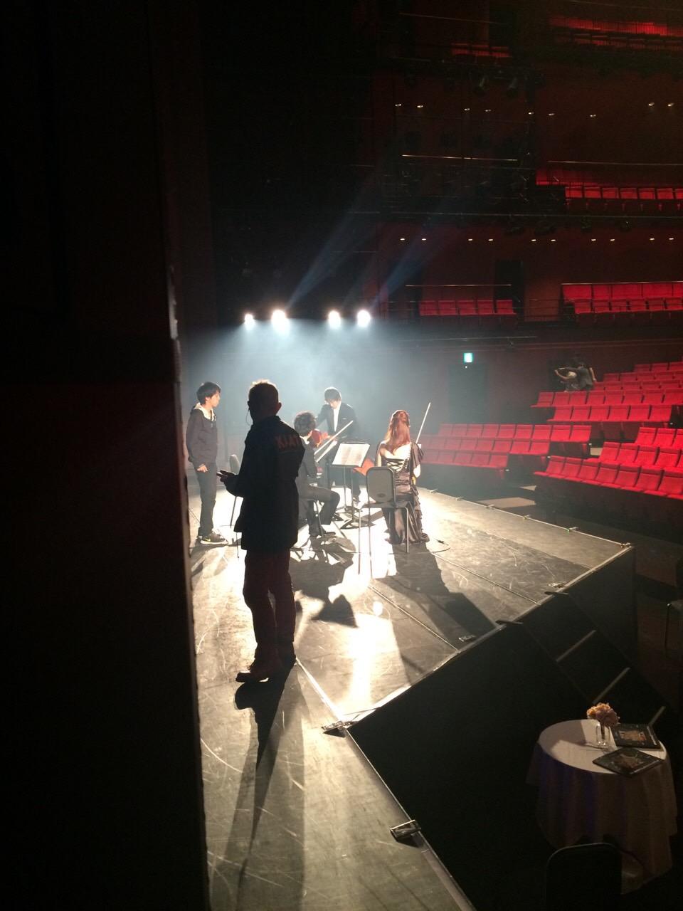「FinarLegend」Opening Act