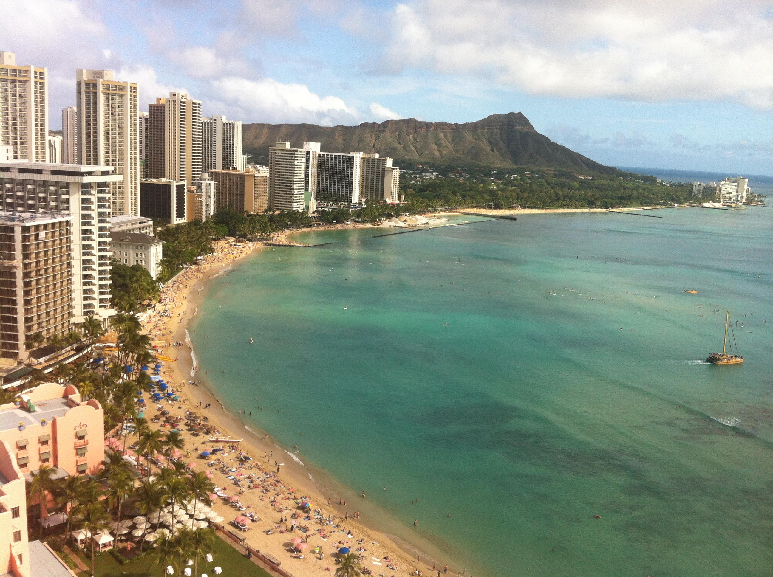 「スター混声合唱団」Hawaii公演