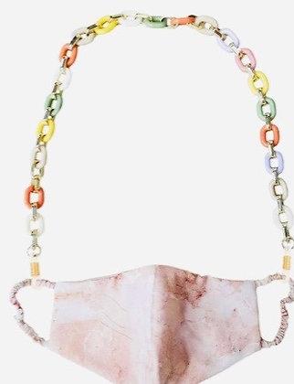 Multi-Colored Mask Chain