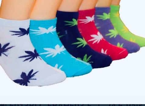 Womens Marijane Short Socks