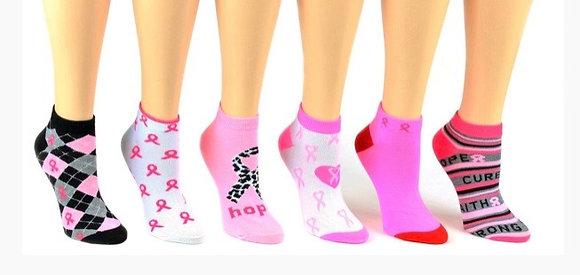 A-wear-ness Ankle Socks