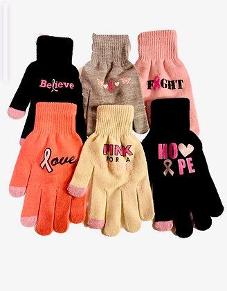 A-Wear-Ness  Touch Screen Gloves