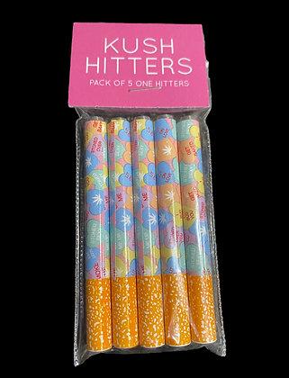 Kush Stoner Sweeties One Hitter Pack
