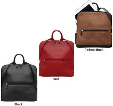 Mini Leather Backpacks