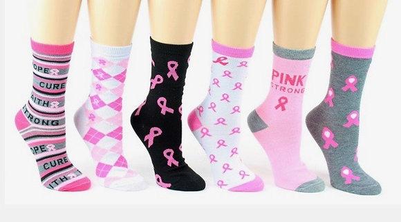 A-wear-ness Tall Socks