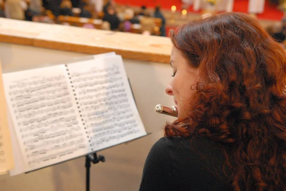 Daniela Blesáková