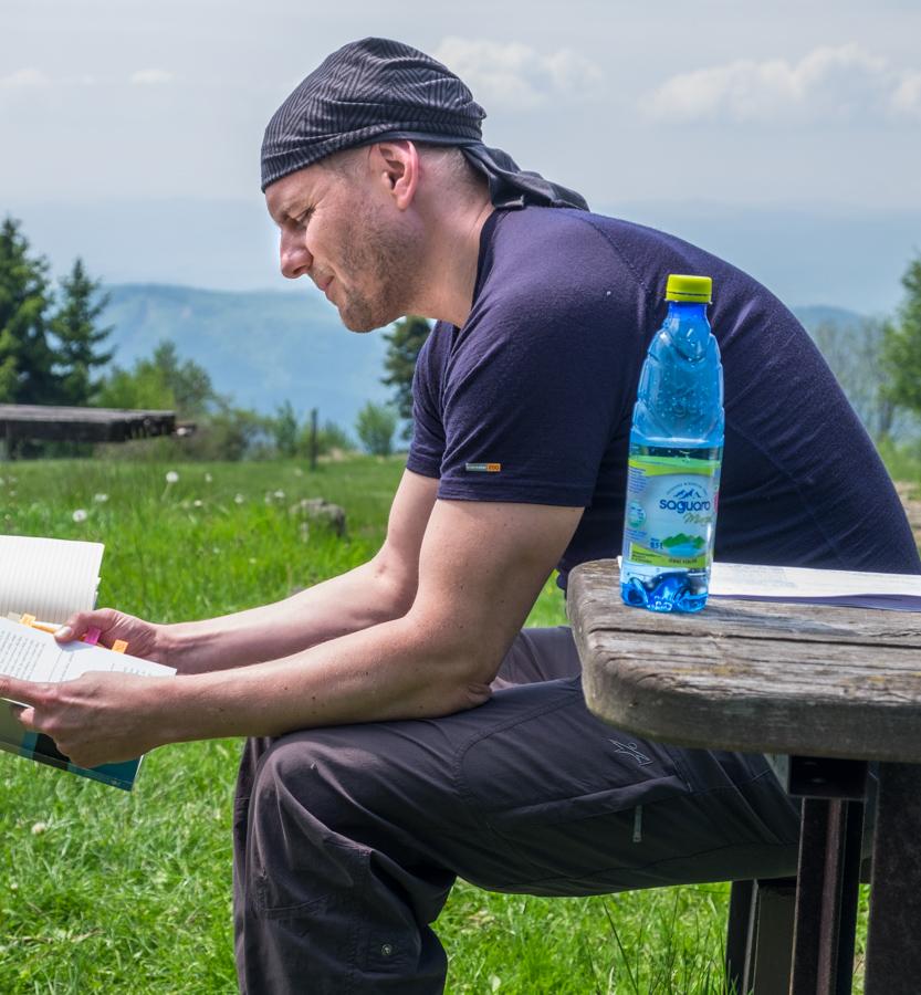 Michal Boďo