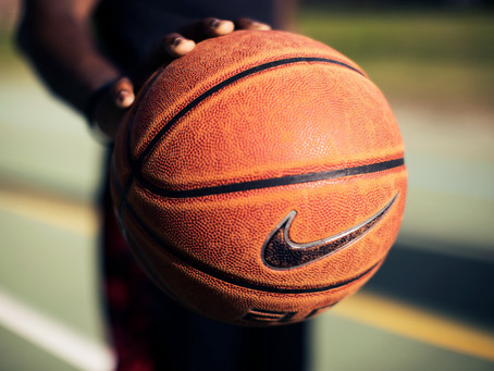 Will Nike suffer from the NBA's conflict with China?