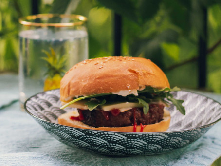 3 Stocks For A Meat-Free Future