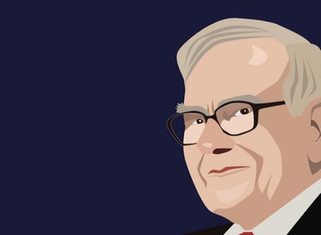 The 5 Greatest Investments Of Warren Buffett