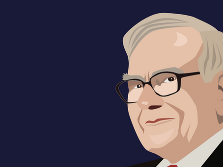 The 5 Greatest Investments Of Warren Buffett