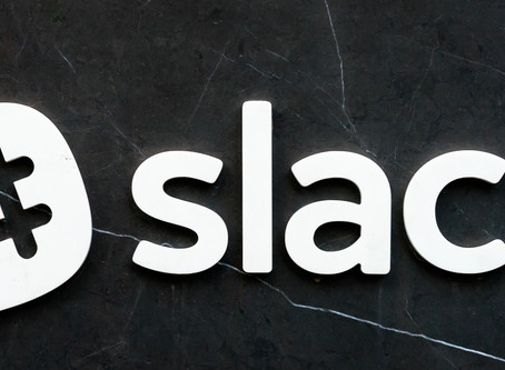 2 Companies That Pose A Serious Threat To Slack