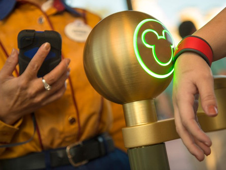 3 Reasons Disney Will Survive the Next Recession