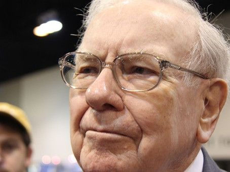 Warren Buffett Generates $3.4 Billion in Dividend Income Annually From These 5 Stocks