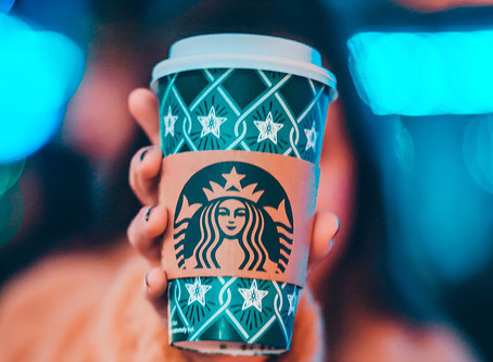 1 Company Which Can Knock Starbucks Off Its Coffee Throne