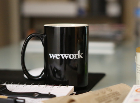 What Are Some Alternatives To WeWork?