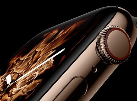 Wearables Are Moving the Needle for Apple