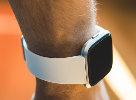 2 Smartwatch Manufacturers Banking On Big Health