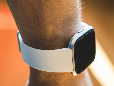 2 Smartwatch Manufacturers Banking On Big Health