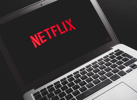 The Password Sharing Problem That's Costing Netflix Millions