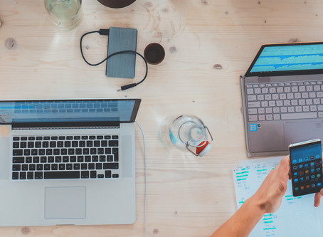 3 Tech Stocks For A Successful Portfolio