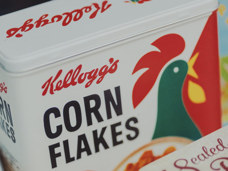 Bare Necessities: 3 Stocks That Keep Your Pantry Full