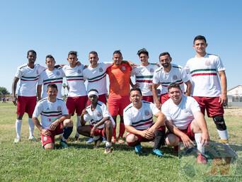 Torneo relampago Pro Guatemala; Para la ayuda de los pueblos afectados por el Volcán de fuego...