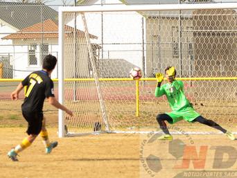 Los mejores goles en los penales para decidir al CAMPEON entre SUTHER HOME Y ALIANZA FC..