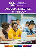4-Associate Degree Handbook (Effective a