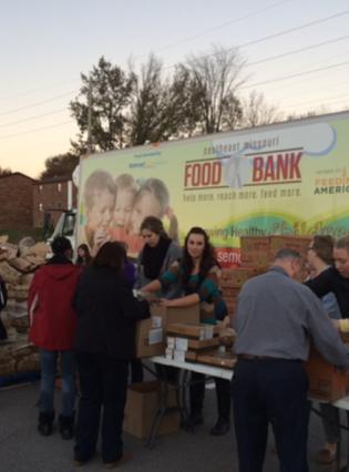 Southeast Missouri Food Bank