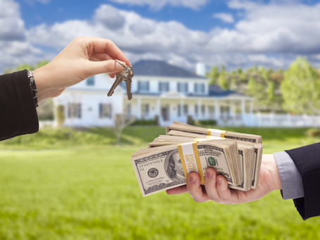 What Happens After I Sell My Home For Cash