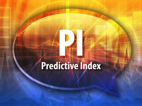 What Can You Learn From a Predictive Index Test?