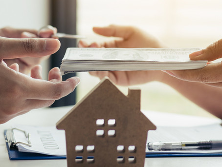 How Does Selling Your Home for Cash Work with The BC Team?